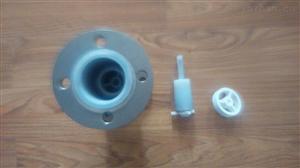 HX250垂直安装金属管浮子流量计