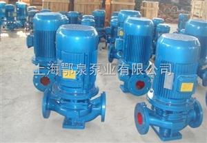 ISG立式管道泵,ISG立式�x心泵,立式管道�x心泵