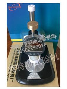 土工膜厚度仪MTSGB-04