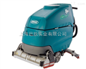 美国坦能T500e手推式洗地机