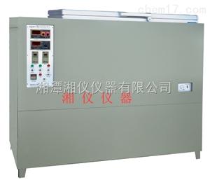 全自动陶瓷砖抗冻性测定仪(全自动冻融试验机)