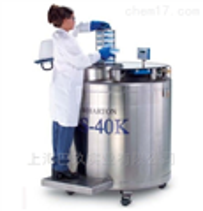 美国泰莱华顿LABS-40K液氮罐