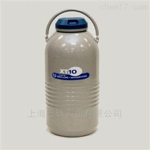 美国Taylor-wharton液氮生物容器