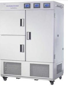 多箱药品稳定性试验箱