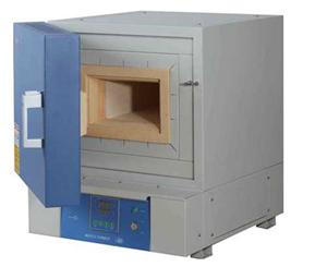 箱式电阻炉-编程
