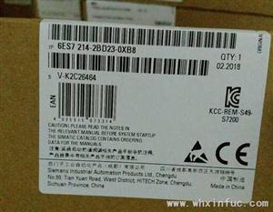 6ES7214-2BD23-0XB8西�T子CPU224模�K