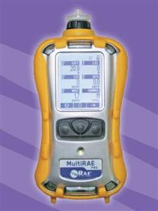 PGM6208六合一气体检测仪