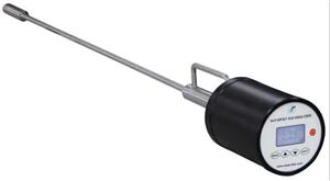 便携式烟气水分仪 VOC湿度仪 探针插入式烟气湿度仪