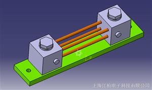固定式高精度直流分流器10A20A30A50A100A200A300A