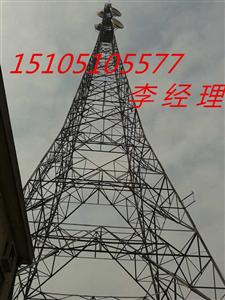 丽江市烟囱防腐美化施工队