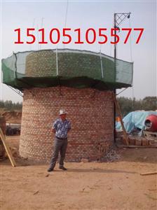文安县烟囱建筑建设施工队
