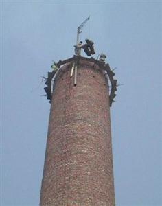 丰宁满族自治县烟囱爆破拆除电话