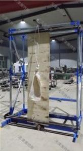 隔墙板抗冲击试验仪〈JG/T169-2005标准〉
