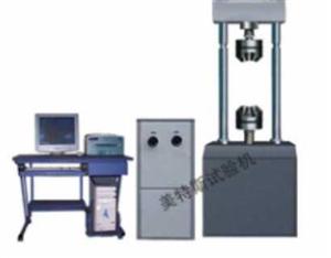 电液伺服动态疲劳试验机厂家,动态疲劳试验机使用方法
