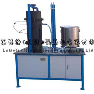 粗粒土垂直渗透变形仪-水利标准-SL237-056-1999