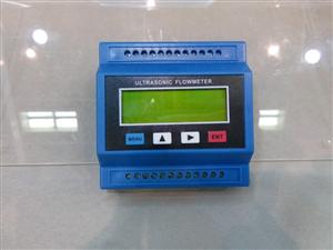 TUF-2000M模块式超声波流量计 导轨式流量计 便携式外夹流量计