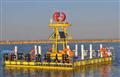 漂浮式水质自动监测站