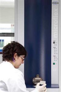 MALDI Biotyper微生物快速鉴定系统