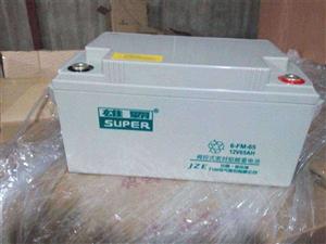 雄霸蓄电池6-FM-100直流屏UPS电源系统