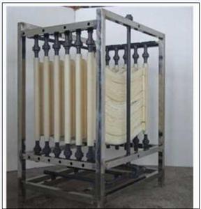 供应MBR膜组件 中空纤维膜组件  河北源头厂家