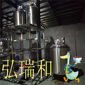 血豆腐设备-血豆腐生产线-血豆腐加工设备