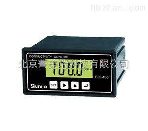 EC-400/410/450智能型电导率测控仪