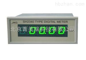 SH2340交流数字电流表