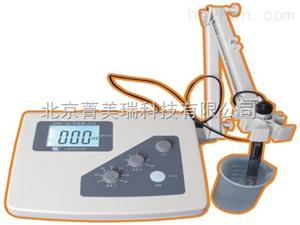 PHS-25型数字式显示酸度计