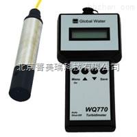 WQ770手持式浊度计(美国GWI)