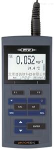 JMR-1133便携式pH/电导率/溶解氧仪