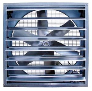 厂房养殖降温功率负压风机