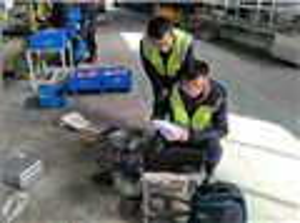 扬州厂房加层检测-厂房质量检测单位