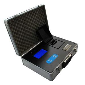 水质检测仪器MC-1010S浊度色度二用仪
