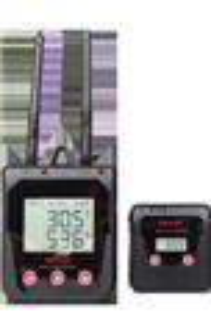 Apresys  GPRS无线温湿度监控系统199-TH