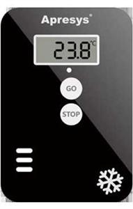Apresys  蓝牙温湿度记录仪BLE-TH