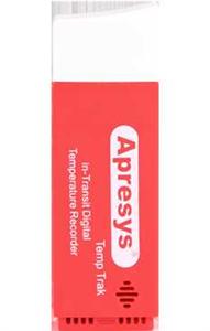 Apresys  U盘式一次性温度记录仪D25