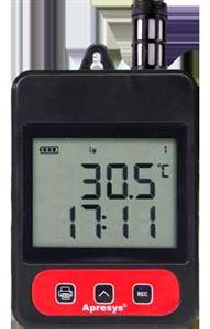 Apresys  智能温湿度记录仪179-THL