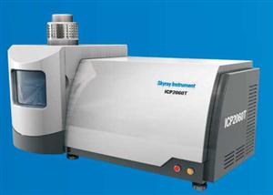 ICP-2060TREACH检测中元素含量测定仪@天瑞仪器专业制造