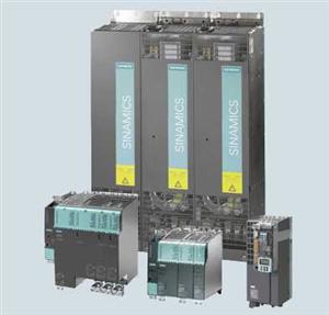西门子 SINAMICS S120 系列 SINAMICS S120 单电机模块