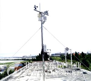 基本气象站-仪器资讯