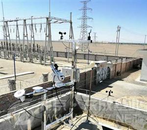大气网格环境监测仪-仪器资讯