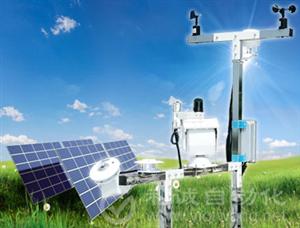 一体化智慧气象站-仪器资讯