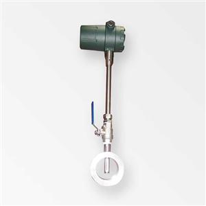 精控仪表气体质量流量计