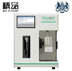 PLD-601不溶性微粒检测仪,电子级超纯水颗粒计数器