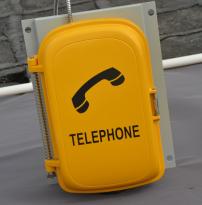 防尘防爆扩音电话机