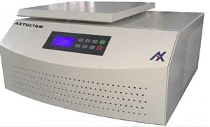 1医用台式高速冷冻离心机AXTGL16M