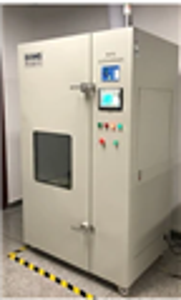 德迈盛仪器温控型电池短路试验机