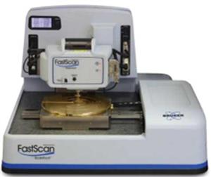 Bruker原子力显微镜-- Dimension FastScan