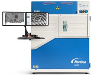 Quadra™ 7 X-射线检测系统