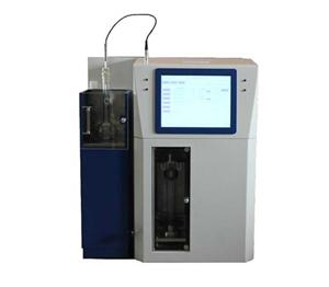 德国进口压缩机制冷自动沸程测定仪